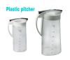 New Design Plastic Pitcher