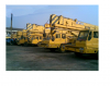 USed Truck Crane QY16