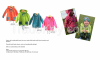 Kids jacket, kids hoodie, cotton fleece jacket
