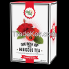 Herbal Rose hip and Hibiscus Tea