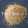 Siliceous sand, quartz