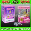 coin operated candy arcade,candy dispenser,candy vending machine,electronic candy arcade machine,candy grabber machine