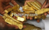 Gold Bars And Gold Dust For Sale