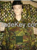 Armed Forces Uniform
