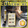 Electric discharge mac...