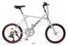E-bike Maetel.