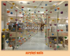 Climbing Wall (For Spe...