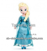 Plush Elsa Doll