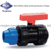 Adaptor valve 1 X FBSP...