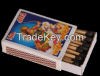 Arjun Safety Matches