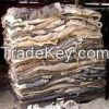 Wet/Dry Salted Cow Hides, Donkey Hides, Sheep Hides