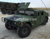 HMMWV | Hummer | Humvee
