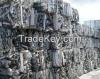 aluminium scrap with h...
