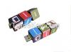 Cube USB Flash Drive