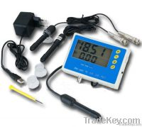 KL-028 Six In One Multi-parameter Water Quality Monitor