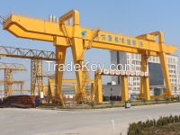 overhead crane, gantry crane, electric host