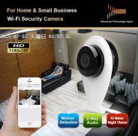 W-iFi Video Camera