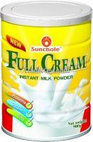 Instant yogurt powder, condensed milk, full cream milk powder, evapourated milk