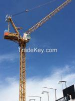 Luffing crane EML