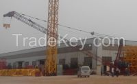 sell roof crane