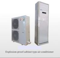Ex-proof Air conditioner Wall mount split type explosion proof air conditioner