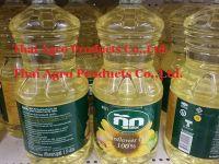 Refined Sunflower Oil, Sunflower Seed Oil