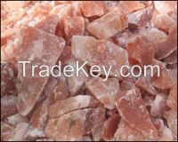 Industrial Grade Lumps Salt