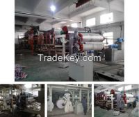 The Thermal Paper Coating Machine