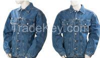 Refurbished / Stock Lot Jackets