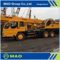 Truck crane 25T QY25-E XCMG