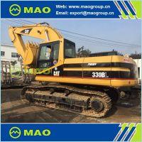 Caterpillar CAT used excavator 33 ton 330BL
