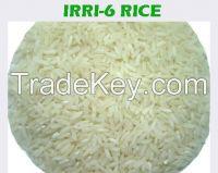 Irri6 rice , Irri 6 rice , Long grain rice, Parboiled rice, Broken Rice