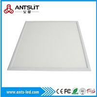 High brightness 45w 600x600 LED panel light square no screws.hot sale!! 2700-8000k SMD4014 led ceiling panel light