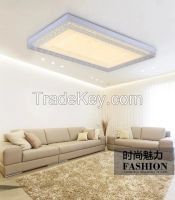 Decoration design light round glass ceiling light covers, LED ceiling light with CE/RoHS BZN-CL0035