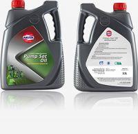 Arzol Pump Set Oil   Slow, Medium & High