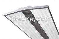 60W White LED New Water Cube Panel Light