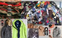 Winter used Clothes