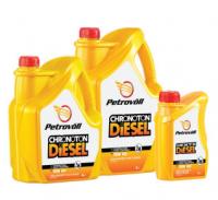 MULTI-GRADE MINERAL DIESEL MOTOR OIL