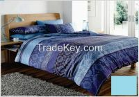 100% Cotton and Polly Cotton, Printing, Designing  Duvet covers, Bed sets in all sizes, Bed Sheet, Pillow Covers, Sofa Covers, Mattress Protector ,Window Covers, Hospital Goons