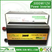 3000W inverter / solar power inverter