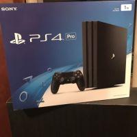 Used Sony Playstation 4 PS4 Slim 500GB