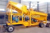 Gold mining equipment/ machine