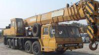 used tadano crane 50t TG500E mobile crane used truck crane 50 ton tadano 50t