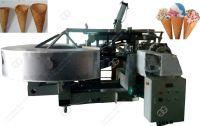 cone baking machine
