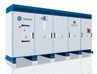 satcon solar inverter 1mw