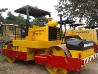 Used, Dynapac CC21, CC42, CA15, CA25, CA251, Compactor,