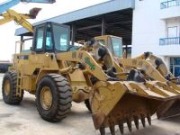 Cat, 930, 950, 950B, 966D, 966E, 966F, 980G, KLD85Z, KLD70, Wheel Loader
