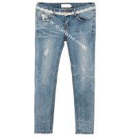 2015 Fashion Clothing Pants Denim Women Jeans (14126)