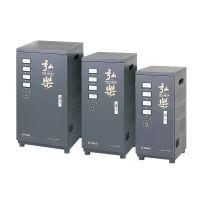 HONLE TNS Series Three Phase Servo Motor Type AC Automatic Voltage Stabilizer