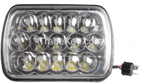 7 inch LED head lamp LED work light 7'' 45W high intensity LEDs for tr